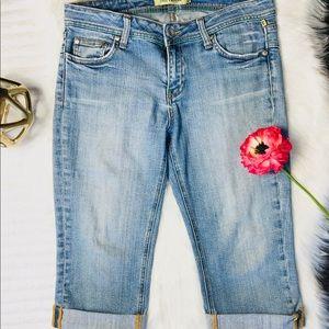 Vigos Women's Shorts Jeans Size 11/12